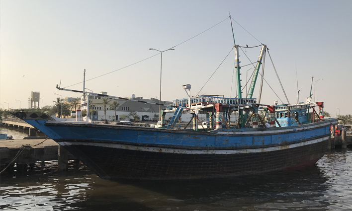 FISHING SYSTEM/BOATS